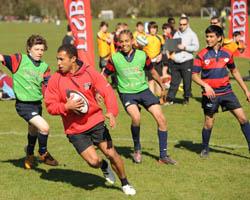 rugby inicicacio